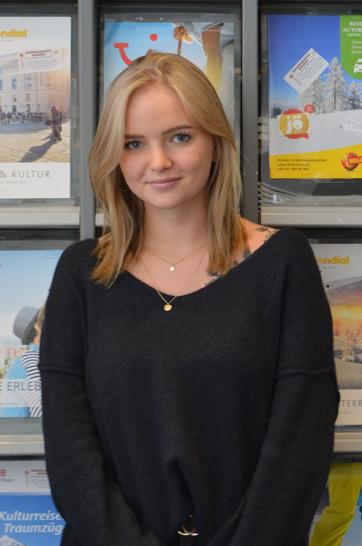 Victoria Kampichler