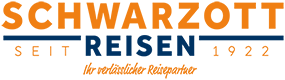 Schwarzott Reisen Logo