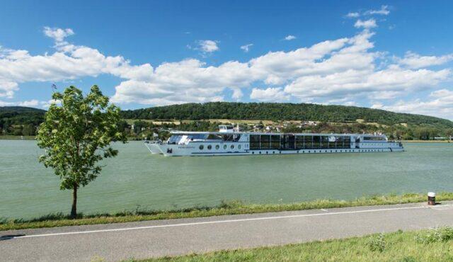 Flusskreuzfahrt mit der MS Primadonna 23.10.-26.10.2021