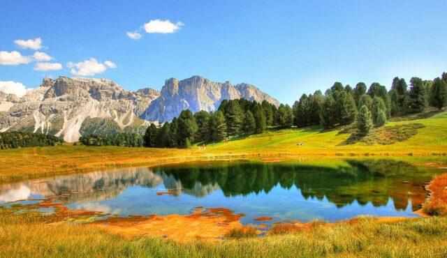 Südtirol 11.08.-15.08.2021
