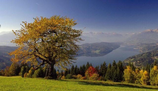 Herbst in Kärnten 13.09.-17.09.2021