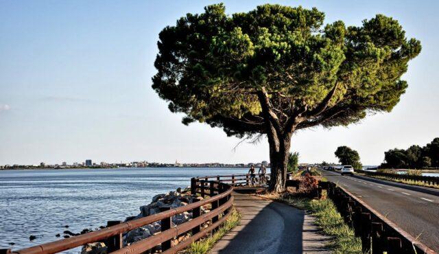 Radreise in die venezianische Lagune 19.09.-24.09.2021