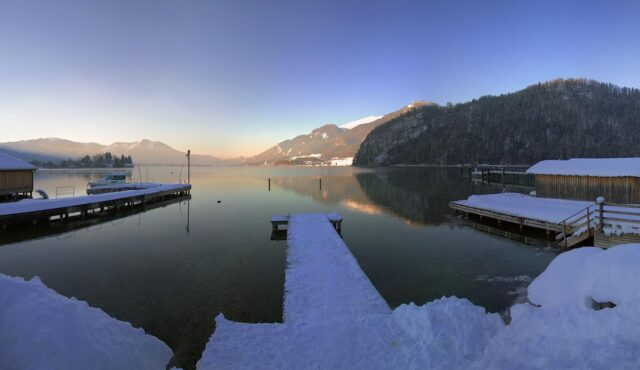 Advent am Wolfgangsee 28.11.-29.11.2021