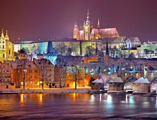 Advent in Prag 11.12.-12.12.2021