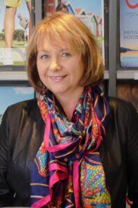 Birgit Wlczek