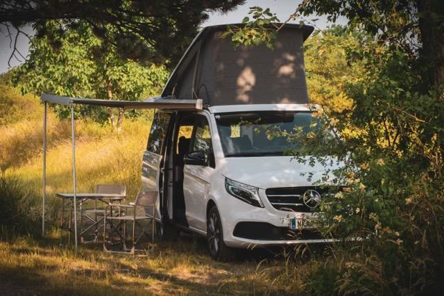 VIP Camper