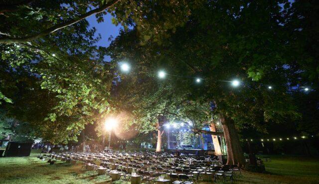 """Die neue Simpl Revue im Theater im Park am Belvedere """"Krone der Erschöpfung"""" 30.06.2021"""