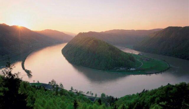 Radreise Donauradweg 09.07.-11.07.2021