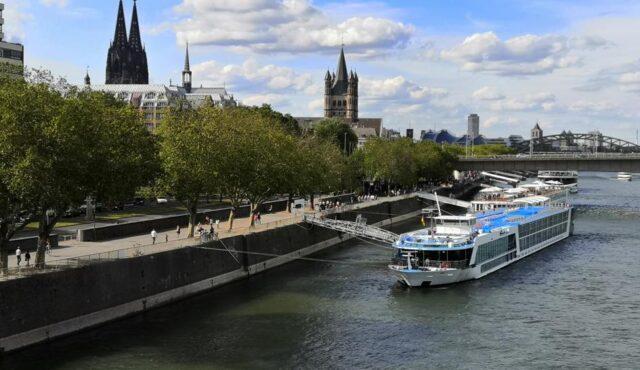 Von Wien nach Amsterdam 27.07.-05.08.2021