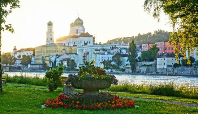 Donau im Feuerzauber 06.08.-08.08.2021