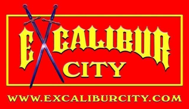 Shoppingfahrt Excalibur City 06.11.2021