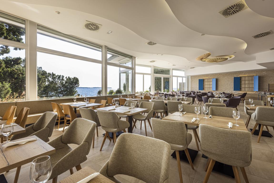 Hotel Histrion Restaurant