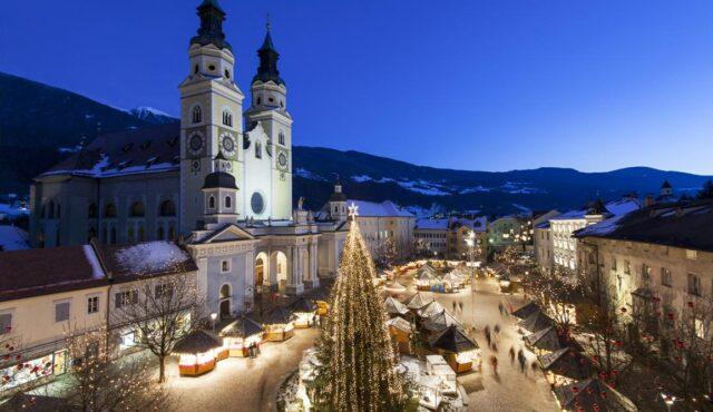 Christkindlmärkte in Südtirol 05.12.-08.12.2021