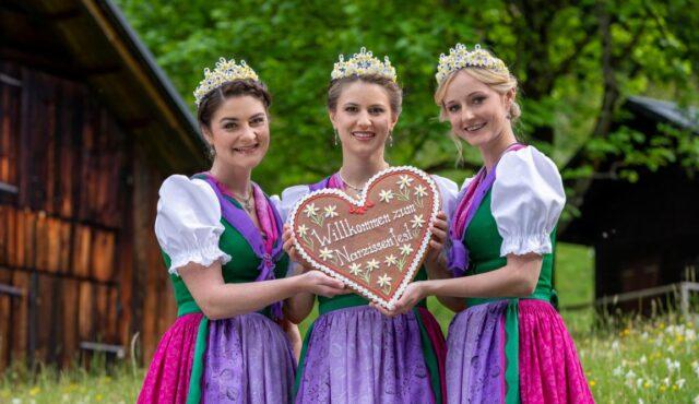 Narzissenfest im Ausseerland 29.05.2022