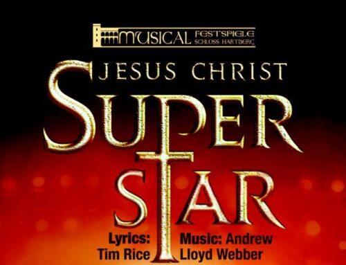 "Musical ""Jesus Christ Superstar"" im Schlosshof Hartberg 23.07.2022"